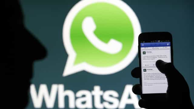 App falso do WhatsApp engana mais de um milhão de usuários