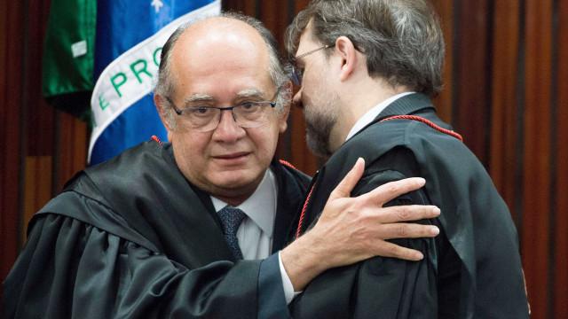 Segunda Turma do Supremo rejeita denúncias contra quatro políticos