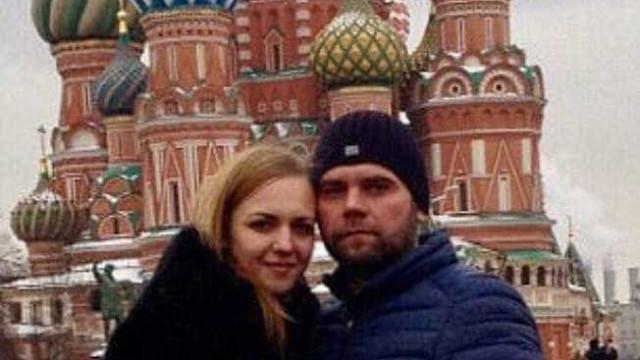 Para mostrar 'controle', russo espanca mulher até a morte