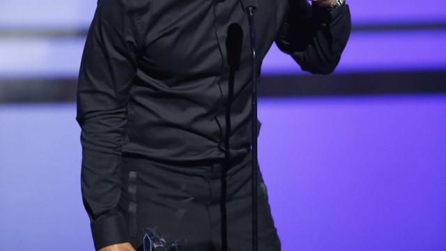 Astro de 'Grey's Anatomy' desembarca no Brasil nesta terça