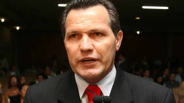 Justiça condena braço direito de ex-governador do Mato Grosso