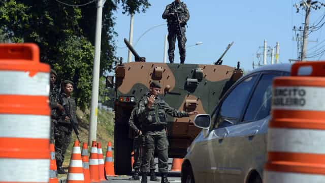 Exército troca general de cargo após nova fala sobre intervenção