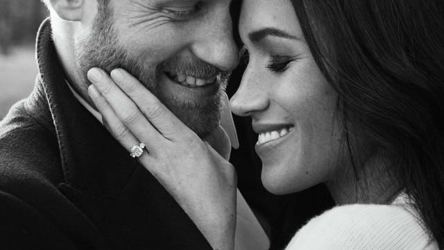 Noiva do Príncipe Harry pode salvar a grife de Victoria Beckham