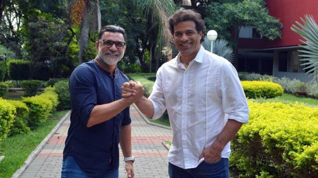 São Paulo anuncia Ricardo Rocha no apoio a Raí para gerir o futebol