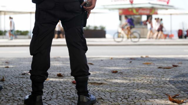 Réveillon em Copacabana deverá contar com mais pessoas e menos PMs