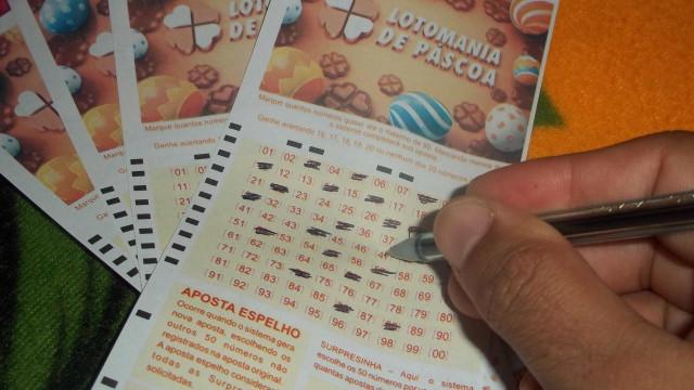 LotoFácil tem quatro acertadores com R$ 520 mil para cada um
