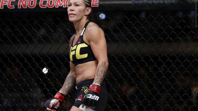 'Já lutei com adversárias mais completas', diz Cyborg sobre Holly Holm