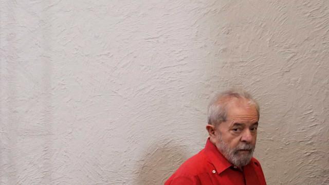 Tribunal acelerou de maneira incomum ação contra Lula