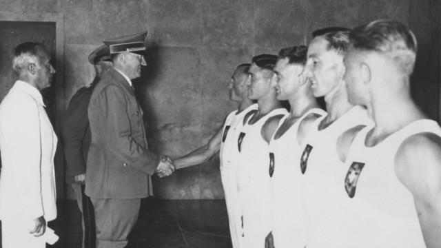 Arquivos revelam células da Alemanha nazista na América Latina