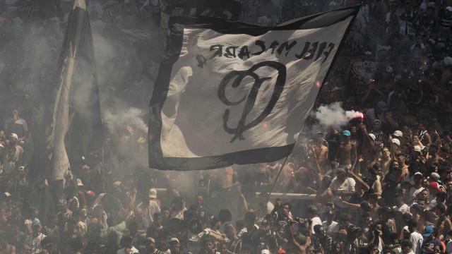 Corinthians anuncia renovações de contratos: Cássio, Fagner e Camacho