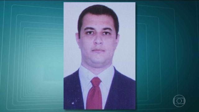Polícia prende suspeito de matar delegado no Rio