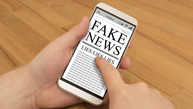 TSE discute 'fake news' nas eleições