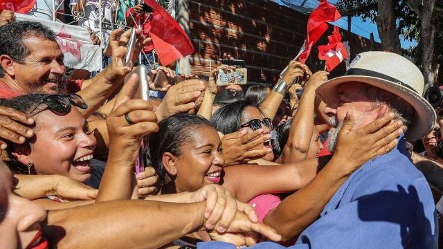 Chefe do GSI minimiza riscos de violência no dia do julgamento de Lula