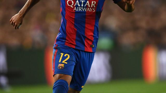 Rafinha pode trocar o Barcelona pelo Celta de Vigo, diz jornal espanhol