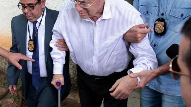 Juiz nega que perito contratado pela defesa faça avaliação em Maluf