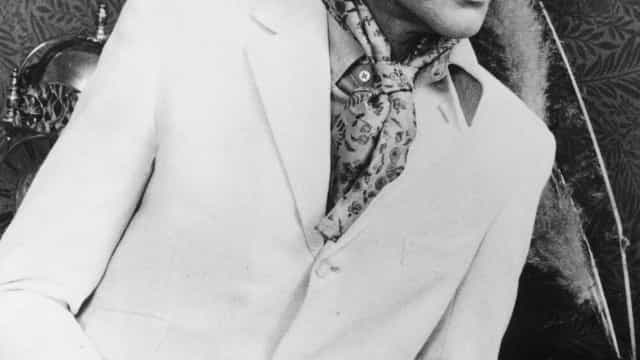 Ator Peter Wyngarde morre aos 90 anos