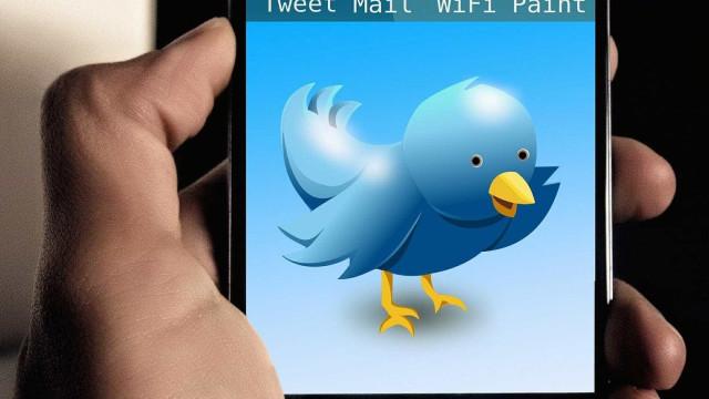 Twitter fica fora do ar no mundo inteiro