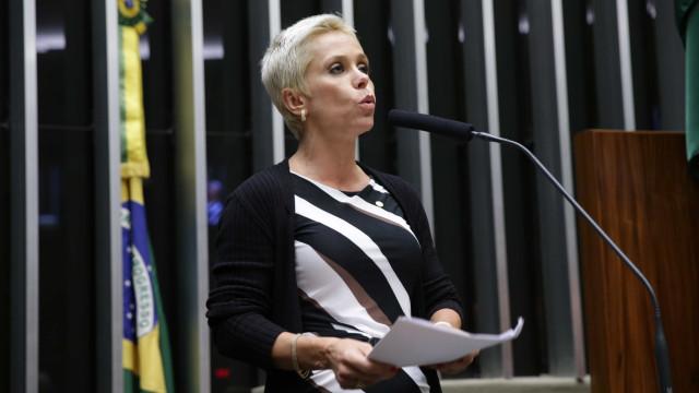 TRF-2 nega recurso e Cristiane Brasil segue impedida de tomar posse