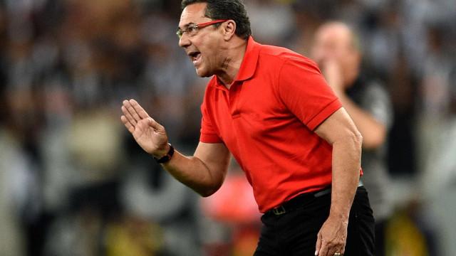 Vanderlei Luxemburgo tem um novo projeto: ser presidente do Flamengo