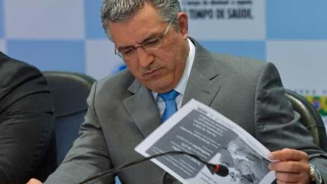 PT lança candidatura de Lula nesta quinta, reitera Padilha