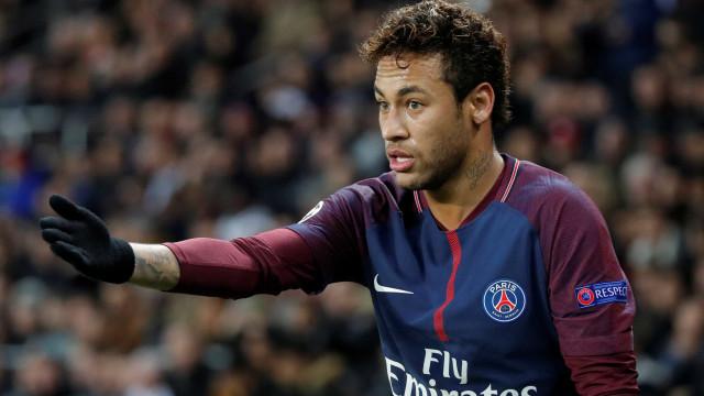 Real Madrid tem em caixa mais de R$ 1 bilhão para contratar Neymar