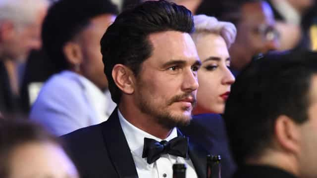James Franco é excluído da capa da Vanity Fair