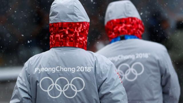 Itália fecha lista de atletas para Jogos de Pyeongchang