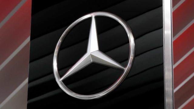 Mercedes-Benz comunica recall no Brasil