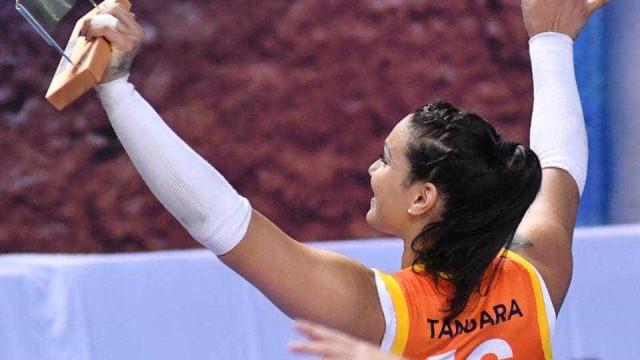 Após vitória, Tandara comenta opinião sobre Tiffany: 'Não concordo'