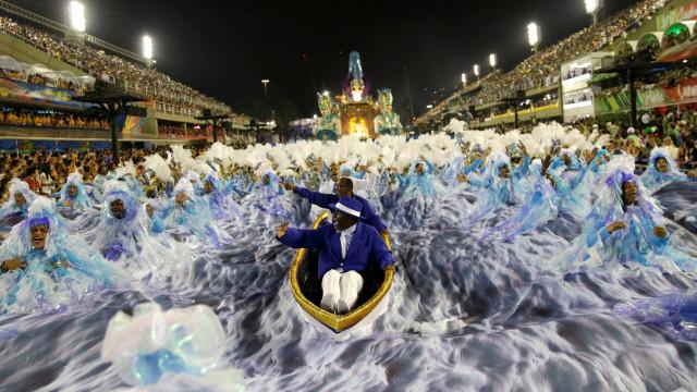 Carnaval de 2018 deverá movimentar R$ 6,25 bi no turismo