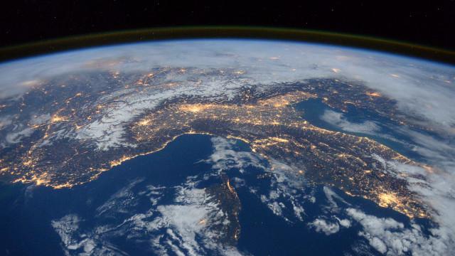 Núcleo interno da Terra não deveria existir, afirmam cientistas