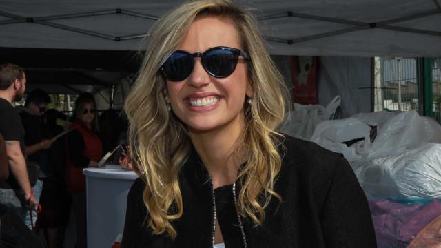 Madrinha da Unidos de Vila Maria quer processar LuisaMellpor críticas