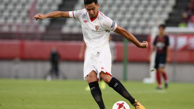 Técnico de clube português nega interesse em Ganso: 'Sem intensidade'