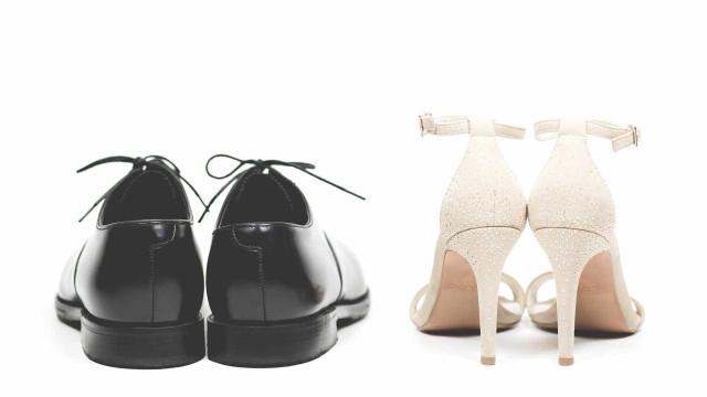 Valorização cambial reduz em 1,2% exportações de sapatos em janeiro