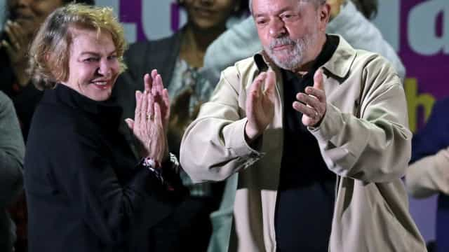 TRF-4 nega à defesa pedir absolvição de Marisa Letícia a STF e STJ