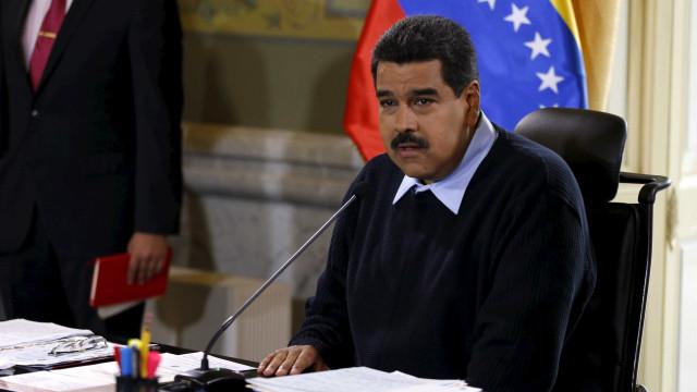 ONU estima que mais de 1 milhão de pessoas deixaram a Venezuela em 2017