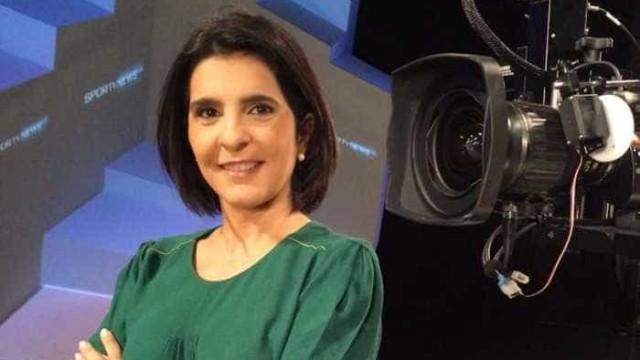 Fox Sports contrata ex-apresentadora da Globo