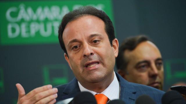 PGR pede condenação do deputado André Moura e devolução de dinheiro