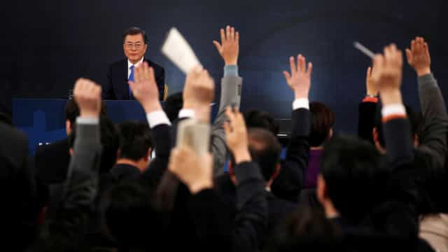 Seul diz que diálogo entre EUA e  Pyongyang ainda é possível