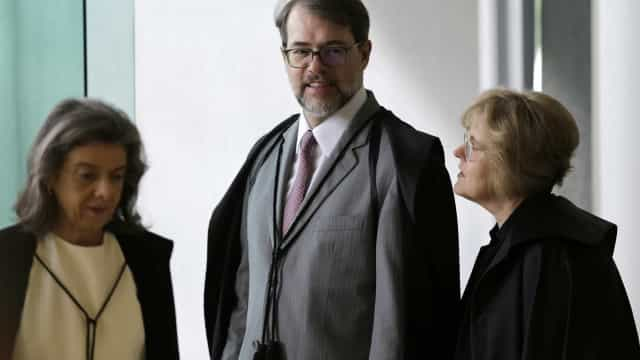 Em Washington, Toffoli diz que Judiciário não deve satanizar políticos