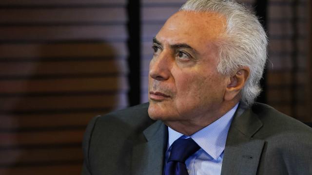 Temer assina MP com ações emergenciais para venezuelanos