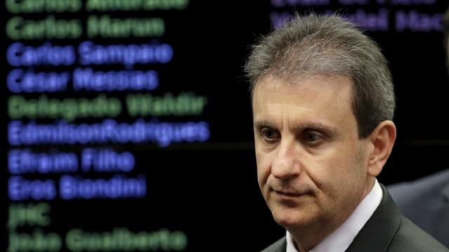 Youssef presta depoimento a Moro em inquérito sobre sítio de Atibaia