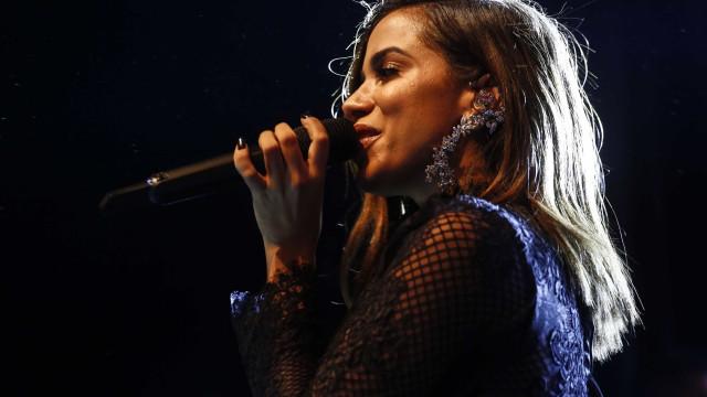 Anitta comenta polêmica de 'Vai Malandra': 'Fez as pessoas pensarem'