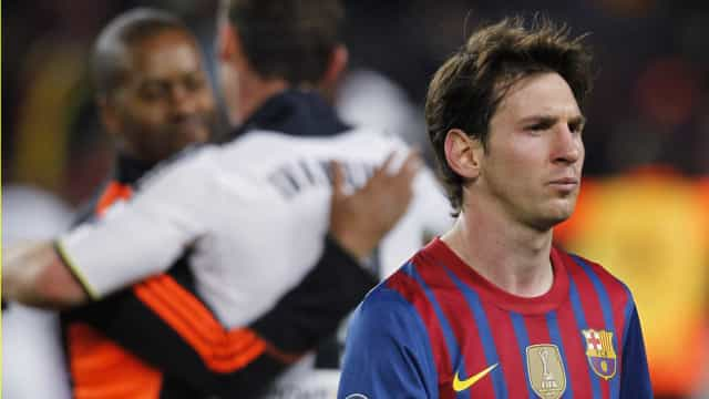 Barcelona x Chelsea: saiba qual o tabu de Messi contra os Blues