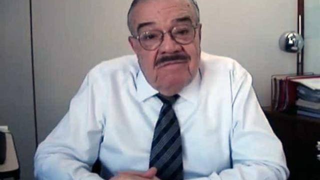 Morre publicitário criador do top de 5 segundos da Globo