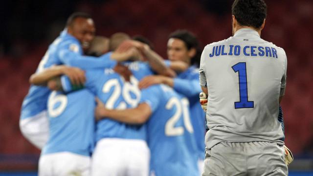 Julio Cesar revela atrito com ex-técnico: 'Bati de frente'