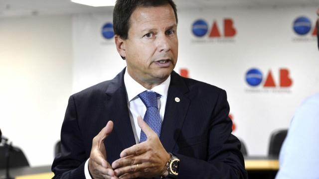 OAB repudia mandados coletivos no Rio: 'Incompatível com a democracia'