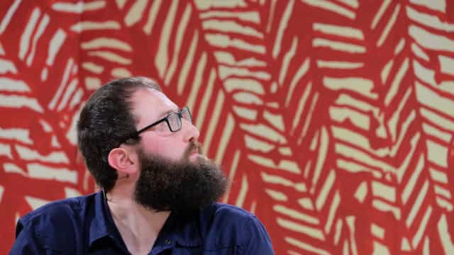 Julián Fuks: 'Literatura que propõe diálogo também merece espaço'