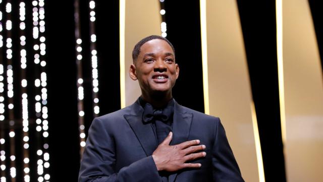 Will Smith repete conselho de Mandela a astros de 'Pantera Negra'; veja