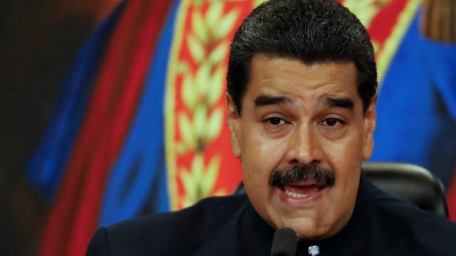 Maduro diz que direita brasileira manipulou judiciário no caso Lula